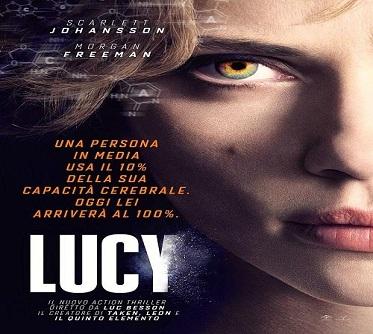 فلم Lucy 2014 مترجم بنسخة 720p BluRay