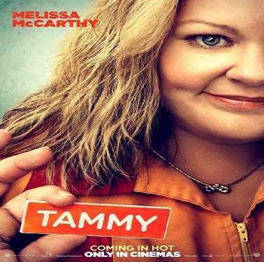 فلم Tammy 2014 مترجم بجودة WEB-DL