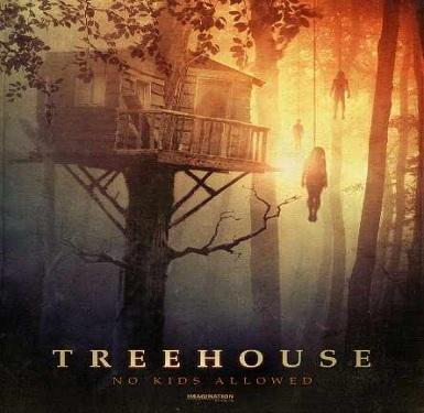 فيلم Treehouse 2014 مترجم