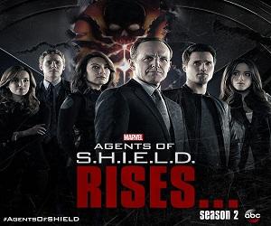 مترجم الحلقة الـ(الاخيرة) من مسلسل Agents of S.H.I.E.L.D