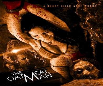 فيلم The Oatmeal Man 2014 مترجم