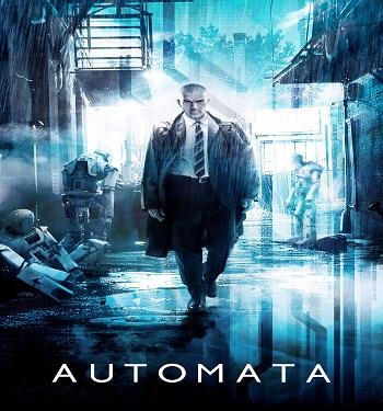 فلم Automata 2014 مترجم بجودة WEB-DL