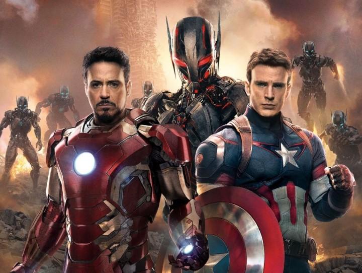 Avengers: Ultron 2015 Avengers: Ultron avenge10.jpg