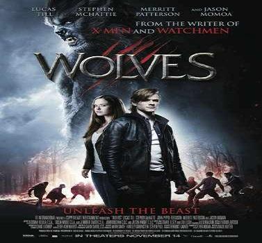 فيلم Wolves 2014 مترجم