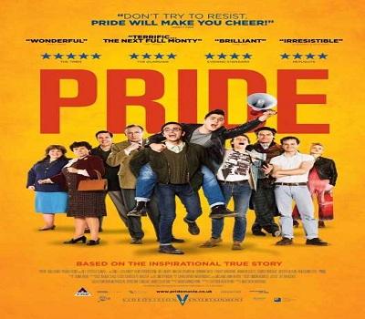 فلم Pride 2014 مترجم بجودة WEB-DL