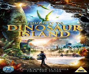 فلم Dinosaur Island 2014 مترجم بجودة DvDRip