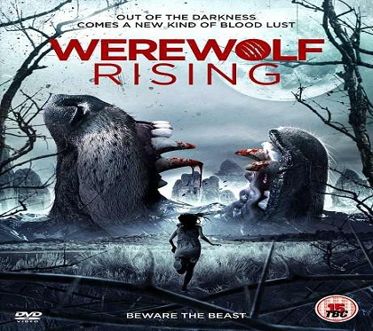 فيلم Werewolf Rising 2014 مترجم