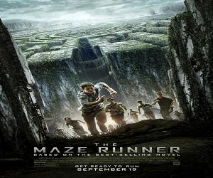 فلم The Maze Runner 2014 مترجم بجودة HDTC