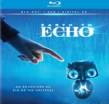 فلم Earth To Echo 2014 مترجم بنسخة BluRay
