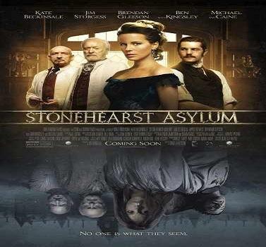 فيلم Stonehearst Asylum 2014 مترجم