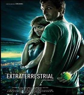 فلم Extraterrestrial 2014 مترجم بجودة WEB-DL