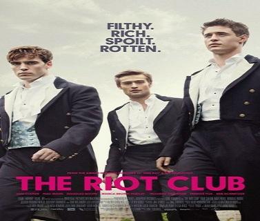 فلم The Riot Club 2014 مترجم بجودة HDRip