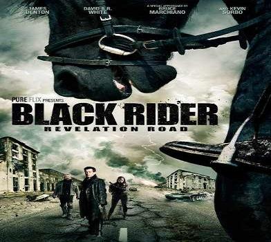فيلم The Black Rider Revelation Road 2014 مترجم