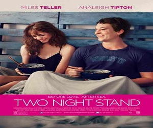 فلم Two Night Stand 2014 مترجم بجودة WEB-DL