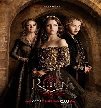 مترجم الحلقة الـ(8) Reign 2014