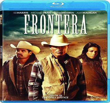 فيلم Frontera 2014 مترجم