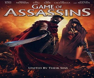 فلم Game of Assassins 2013 مترجم بجودة HDRip
