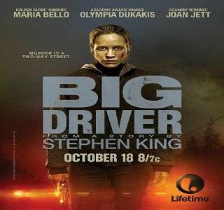 فيلم 2014 Big Driver مترجم