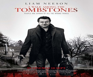 فلم A Walk Among the Tombstones 2014 مترجم بجودة HDRip