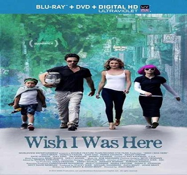 مترجم فيلم Wish I Was Here 2014 بجودة BluRay