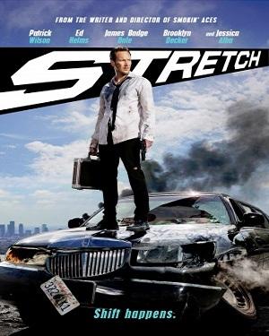 فلم Stretch 2014 مترجم بجودة HDRip