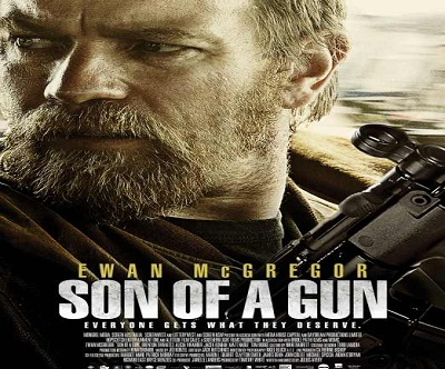 فلم Son of a Gun 2014 مترجم بنسخة 720p BluRay