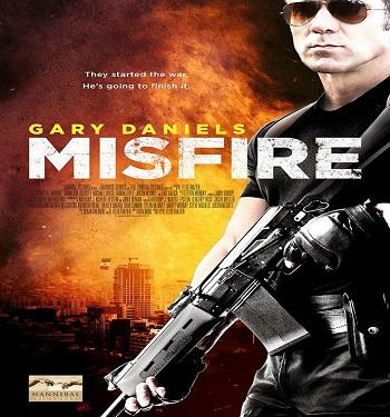 فلم Misfire 2014 مترجم بجودة WEBRip