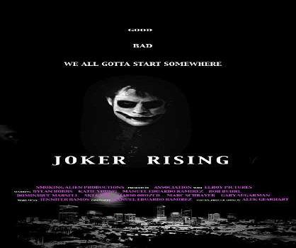 فيلم Joker Rising 2013 مترجم