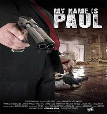 فيلم My Name Is Paul 2013 مترجم
