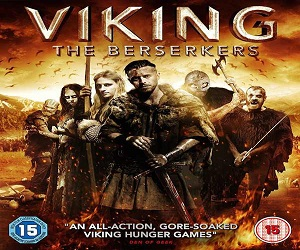 فلم Viking The Berserkers 2014 مترجم بنسخة BluRay