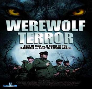 فلم Iron Wolf 2014 مترجم بجودة DvDRip