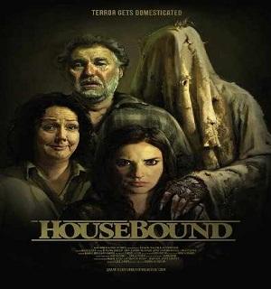 فيلم Housebound 2014 مترجم