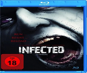 فلم Infected 2013 مترجم بنسخة BluRay