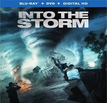 فلم Into the Storm 2014 مترجم بنسخة 720p BluRay