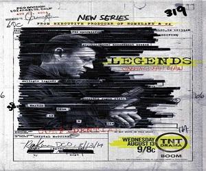 مترج الحلقة الـ(7) من Legends 2014
