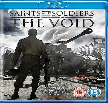 فلم Saints and Soldiers The Void 2014 مترجم بنسخة BluRay