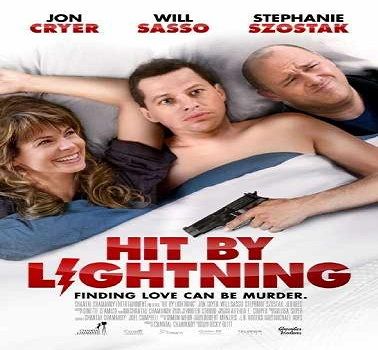 فيلم Hit by Lightning 2014 مترجم
