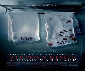 فيلم A Good Marriage 2014 مترجم 720p BluRay