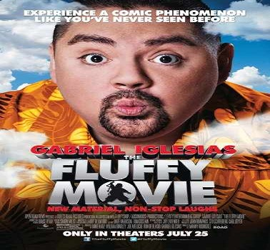 فلم The Fluffy Movie 2014 مترجم بجودة DvDRip