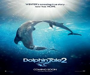 فلم Dolphin Tale 2 2014 مترجم بجودة HDRip