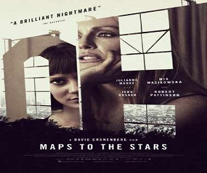 فلم Maps to the Stars 2014 مترجم بجودة HDRip