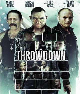 فلم Throwdown 2014 مترجم بجودة WEB-DL