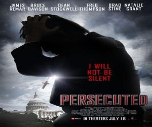 فلم Persecuted 2014 مترجم نسخة WEB-DL