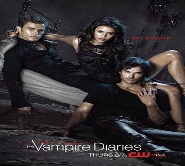 الحلقة الـ(12) The Vampire Diaries 2015 مترجم الموسم الـ 7