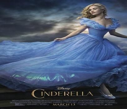 العرض الدعائى لفيلم Cinderella 2015