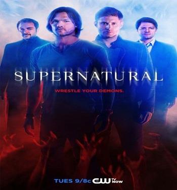 مترجم الحلقة الـ(10) من مسلسل Supernatural 2014