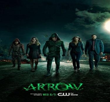 مترجم الحلقة الـ(9) من مسلسل Arrow 2014