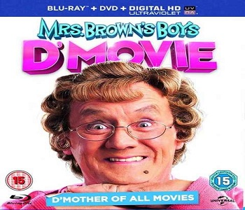 فيلم Mrs. Browns Boys dmovie 2014 مترجم