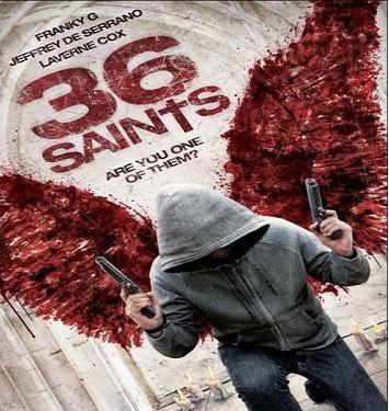 فلم 36Saints 2013 مترجم بجودة WEB-DL