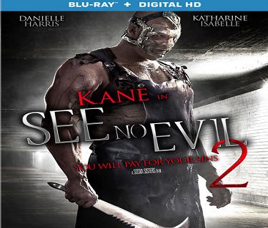 فلم See No Evil 2 2014 مترجم 576p & 720p BluRay